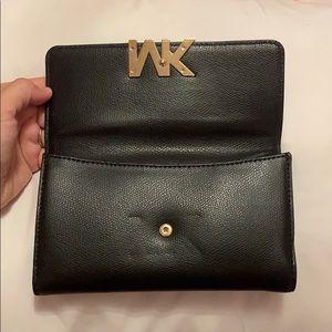 Michael Kors Bags - Black Michael Kors wallet